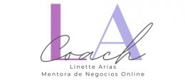 Linette Arias – Mentora de Negocios Online